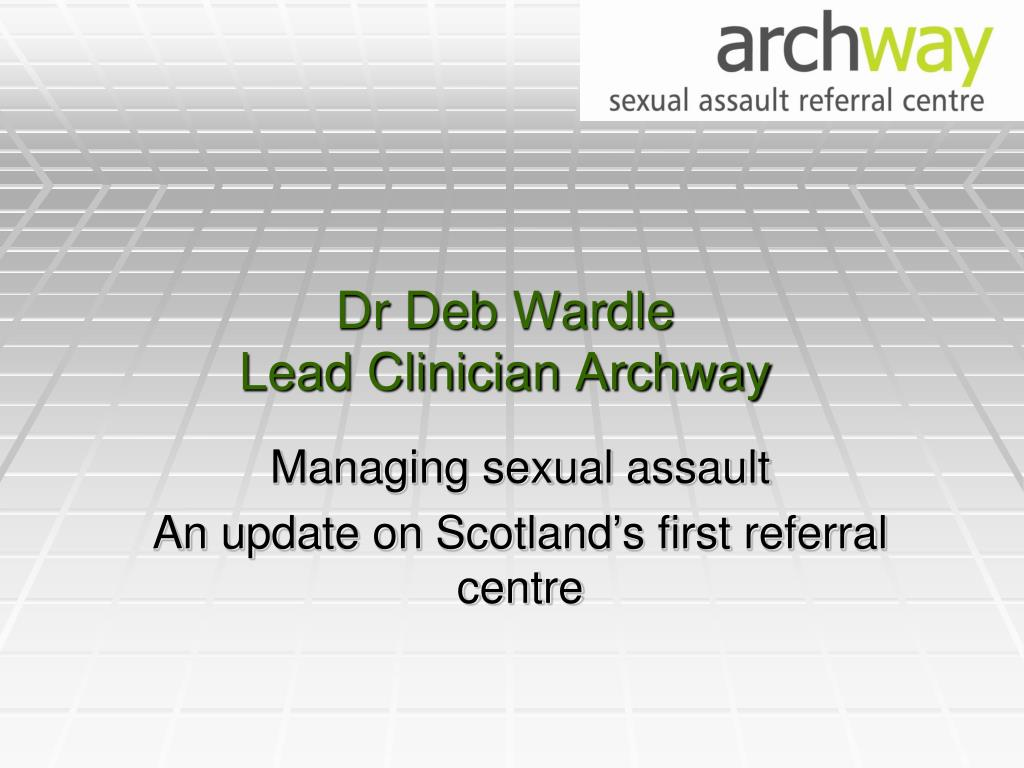 Archway sexual health clinic results www