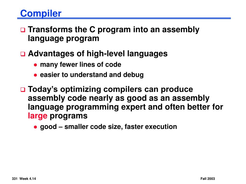PPT - MIPS (SPIM) Assembler Syntax PowerPoint Presentation - ID:3631090