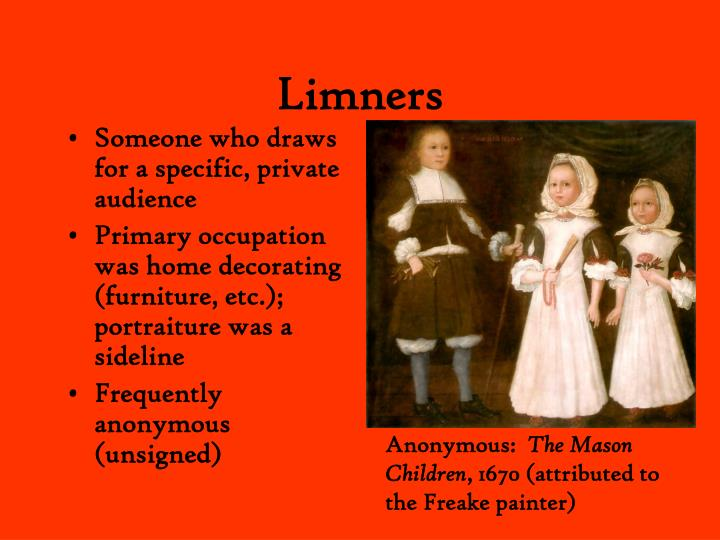 Limners