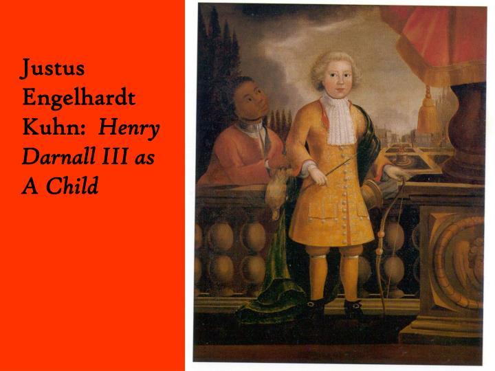 Justus Engelhardt Kuhn: