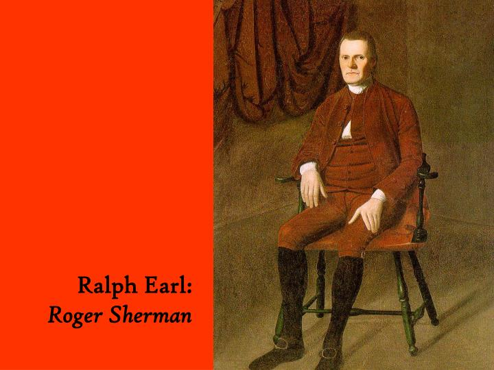 Ralph Earl:
