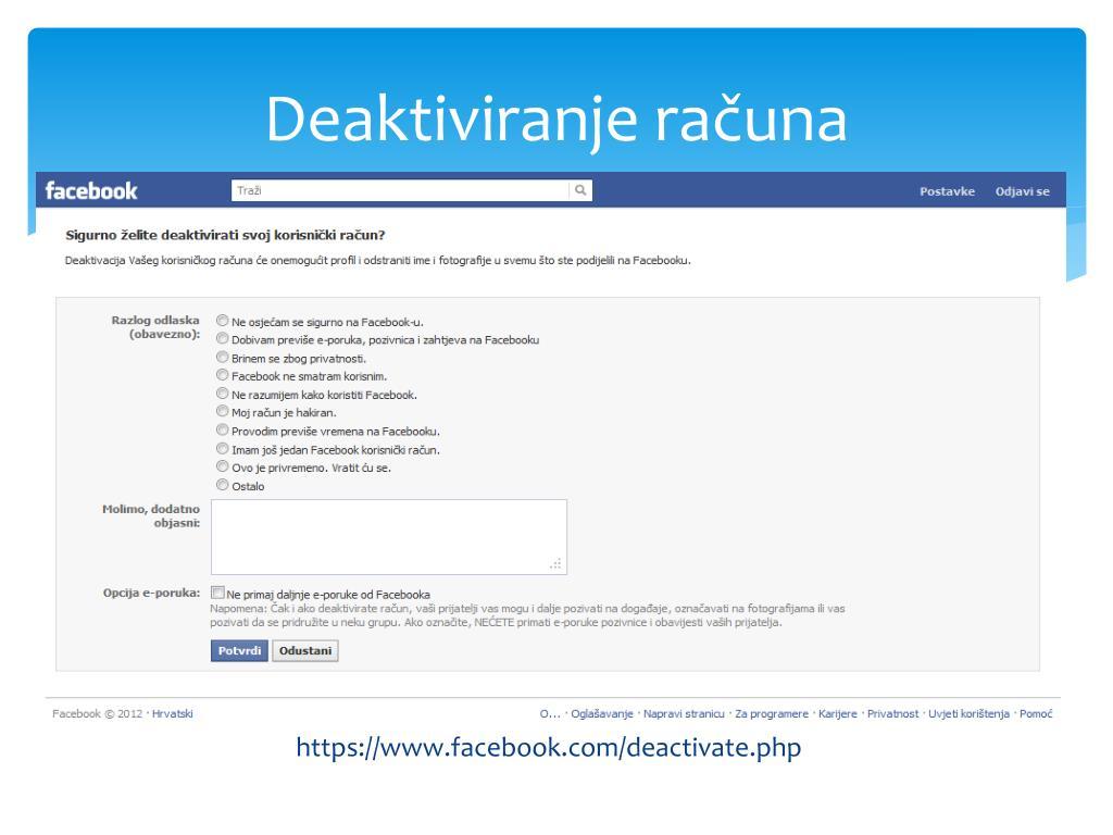 hakirane stranice za upoznavanja affiliate programi