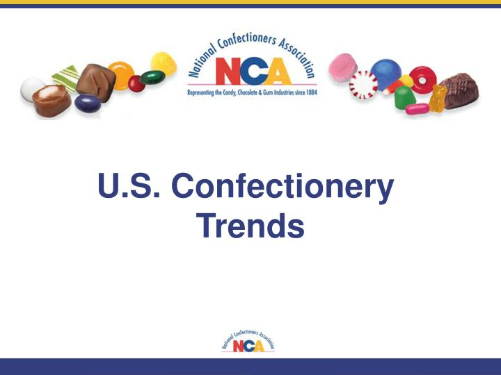 U.S. Confectionery