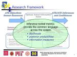 research framework1