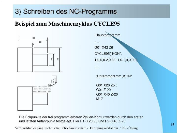 ppt nc programmierung powerpoint presentation id 3641602