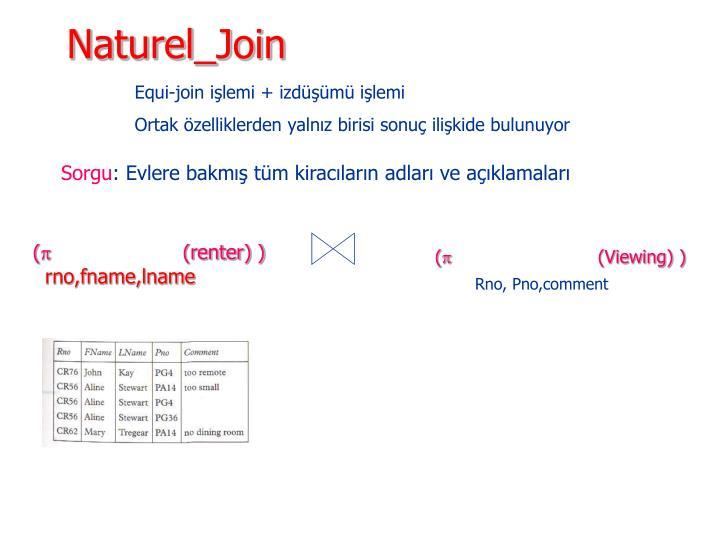 Naturel_Join