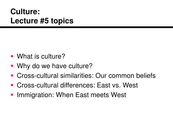 topics in culture The relationship between language and culture it usually refers to work on languages that have no written records in the united states a close relationship between anthropology and linguistics developed as a result of research by anthropologists into the american indian cultures and languages.