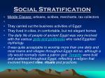 social stratification1
