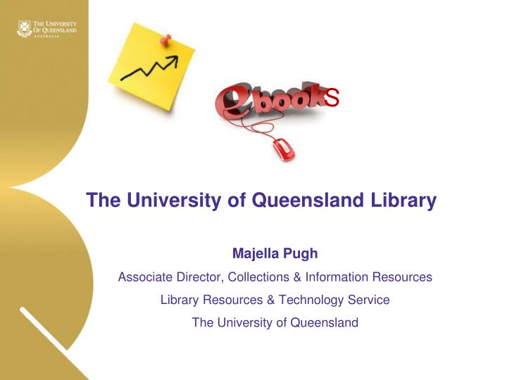 @ the university of queensland library n.