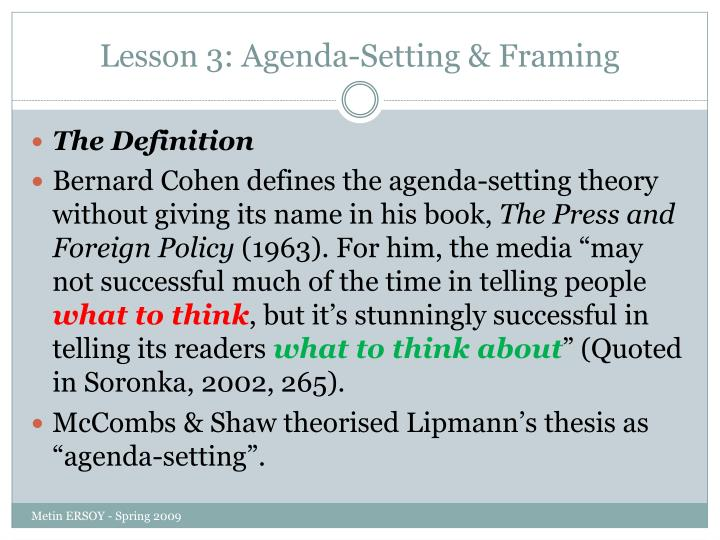 PPT - JOUR 484 Sociology of Journalism PowerPoint Presentation - ID ...