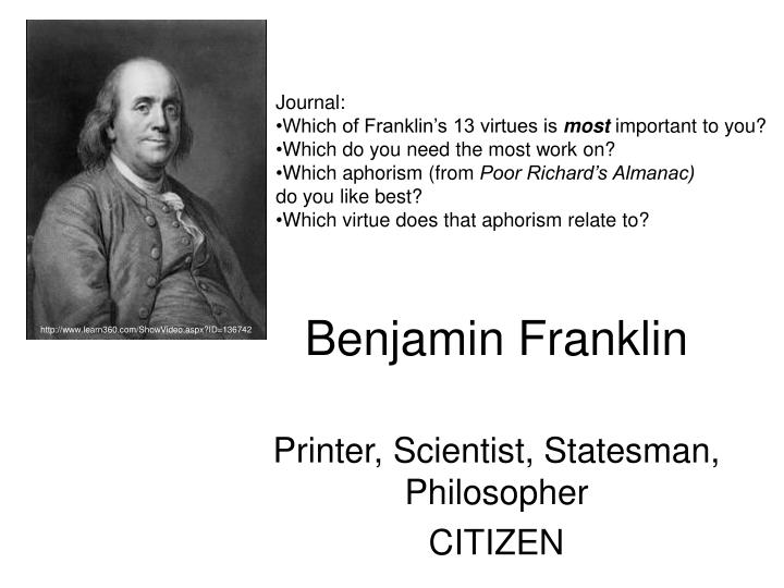 an analysis of famous statement by benjamin franklin Analysis quotes from brainyquote, an extensive collection of quotations by famous authors, celebrities, and newsmakers.
