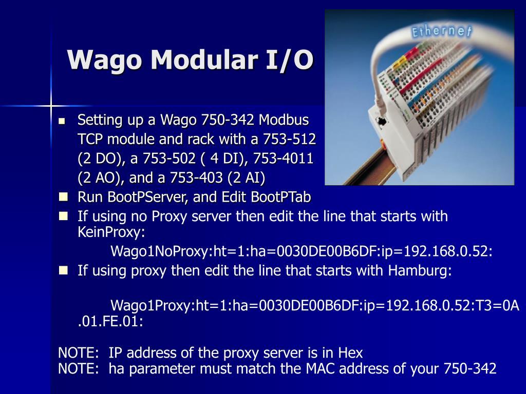 PPT - Modbus and Modbus TCP PowerPoint Presentation - ID:3647191