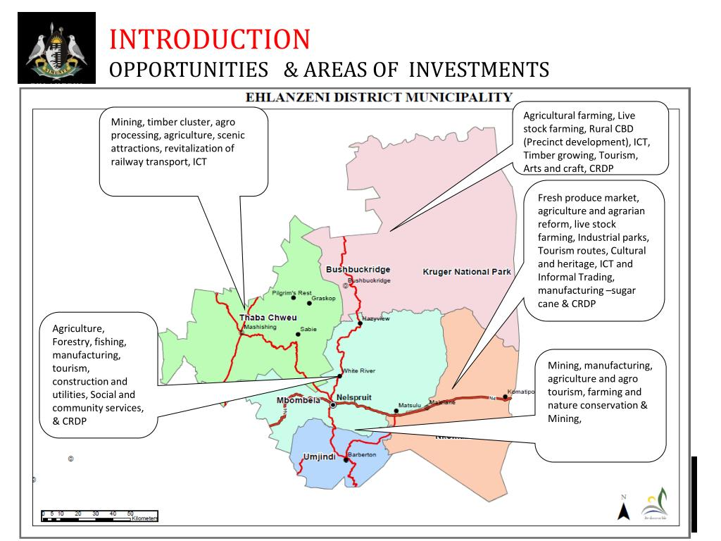 Municipalities investment practices anglo iron ore investments sarlink