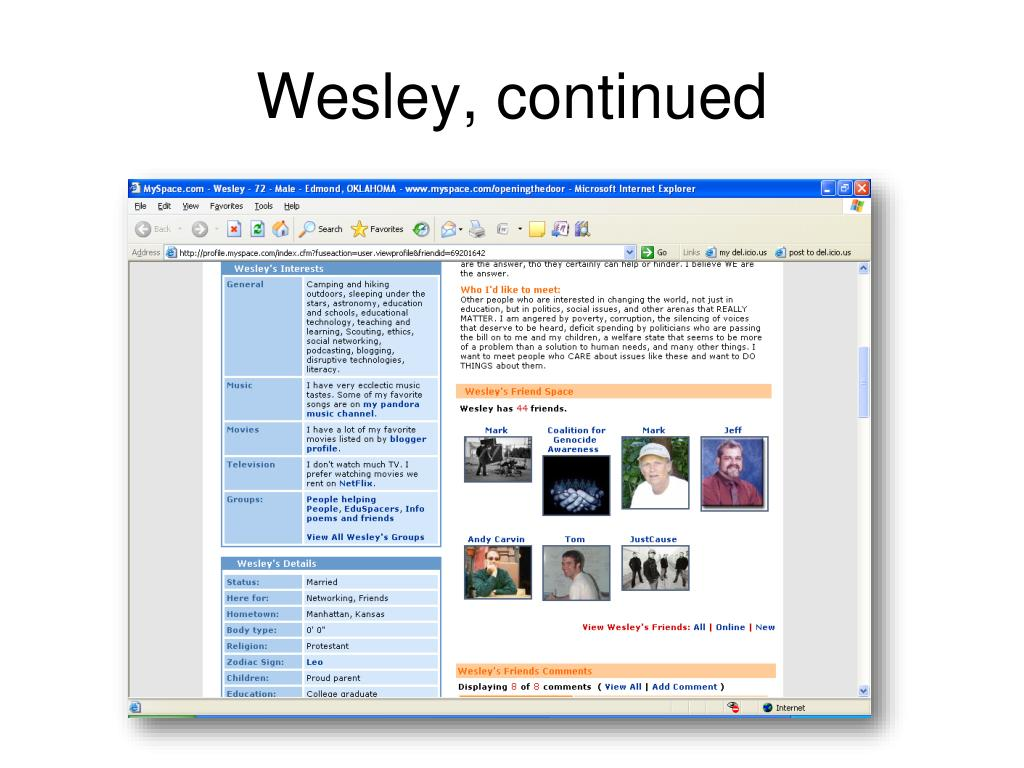 PPT - Getting Faculty to Web 2 0 and Web 3 0 PowerPoint