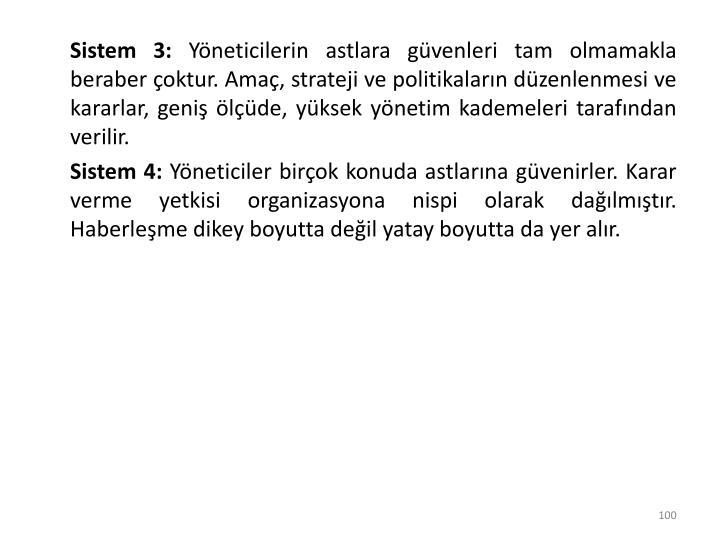 Sistem 3: