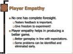 player empathy3
