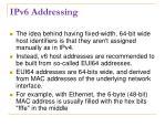 ipv6 addressing3