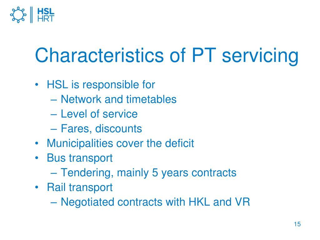 PPT - Niilo Järviluoma Director of Transport HSL Helsinki