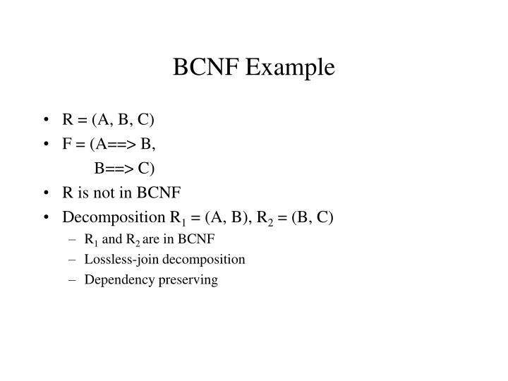 Ppt Recap Of Feb 13 Sql Relational Calculi Functional