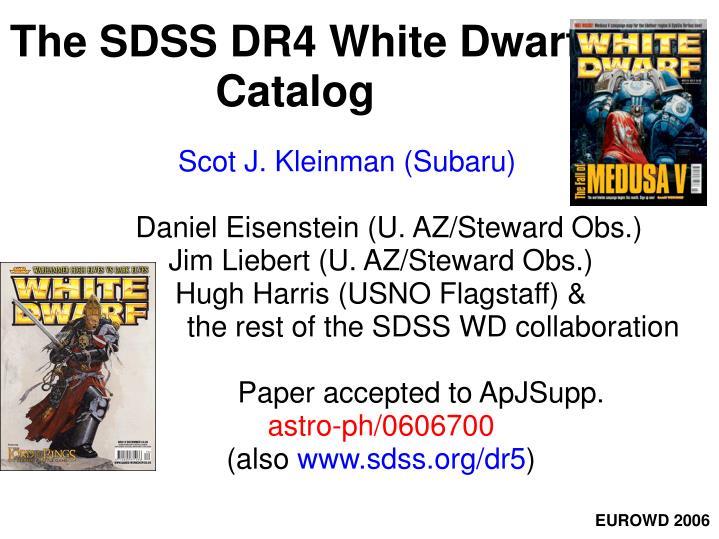 Scot J. Kleinman (Subaru)