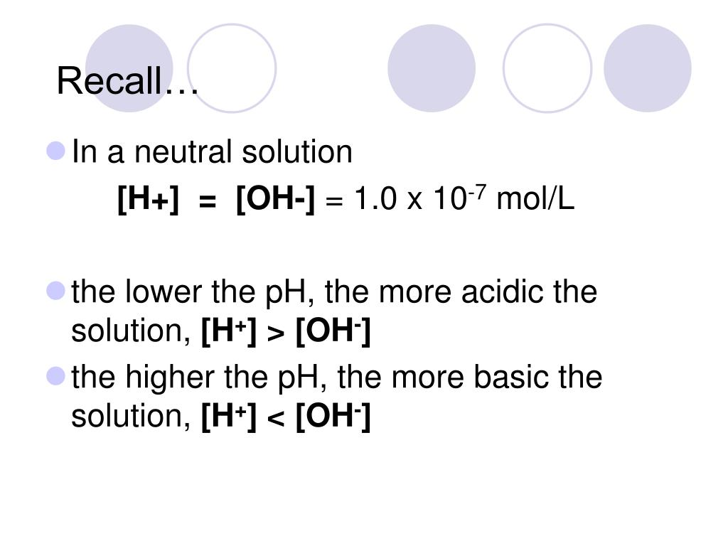 PPT - Mixing Acids and Bases PowerPoint Presentation, free ...