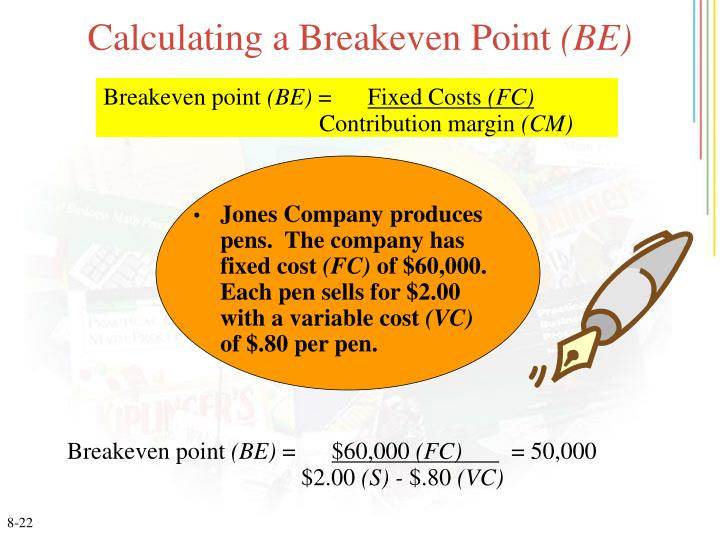 calculating ficed cost variable costs 2018-10-9 fixed cost definition businesses define fixed costs as any costs that do not fluctuate during the fiscal year fixed costs are not affected in any.