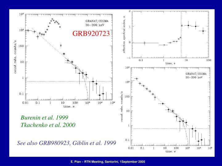 GRB920723