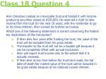 class 18 question 4