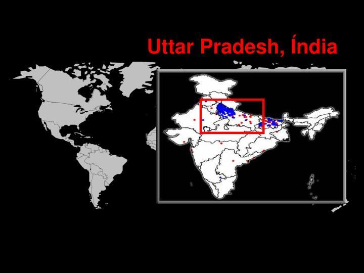 Uttar Pradesh, Índia