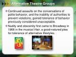 alternative theatre groups5