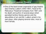 gay and lesbian theatre1
