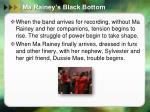 ma rainey s black bottom1