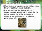 multimedia happenings and performance art6