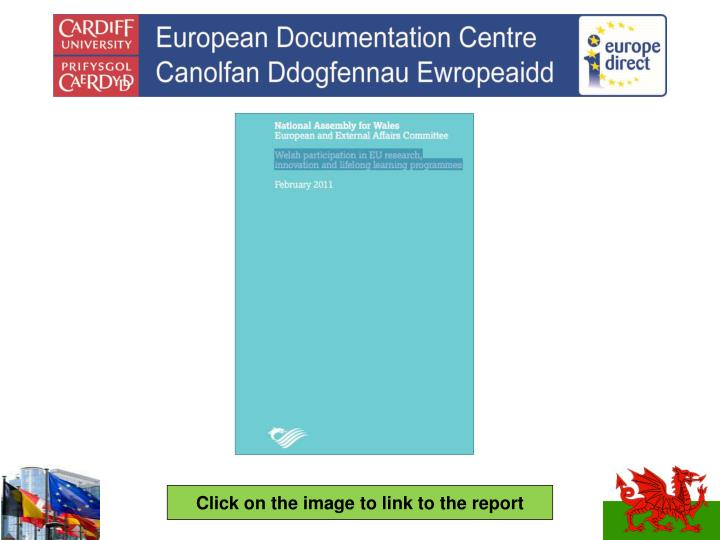 Click on the image to link to the report
