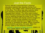 just the facts1