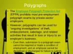 polygraphs 1