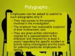 polygraphs 2