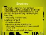 searches 1