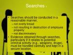 searches 2