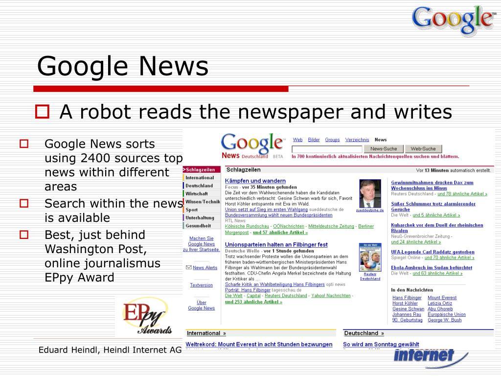 google news deutschland