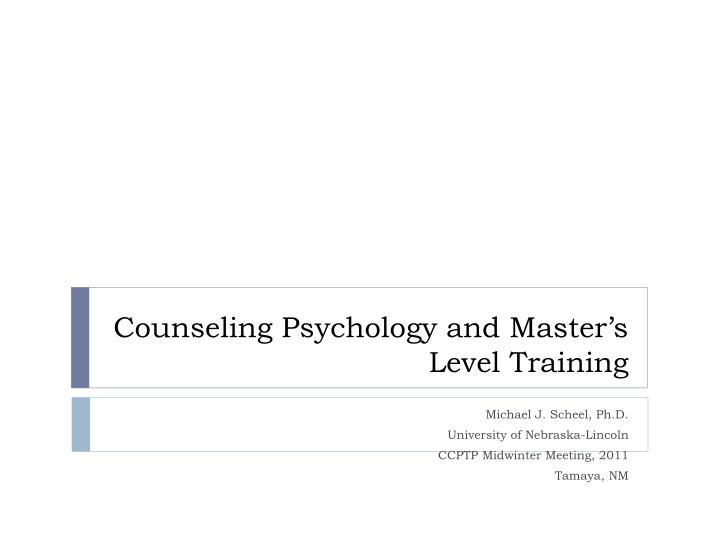 a look at counselling psychology essay Counselling psychology personal statement trying to figure out how to write a brilliant essay to be better recognized throughout this application process.