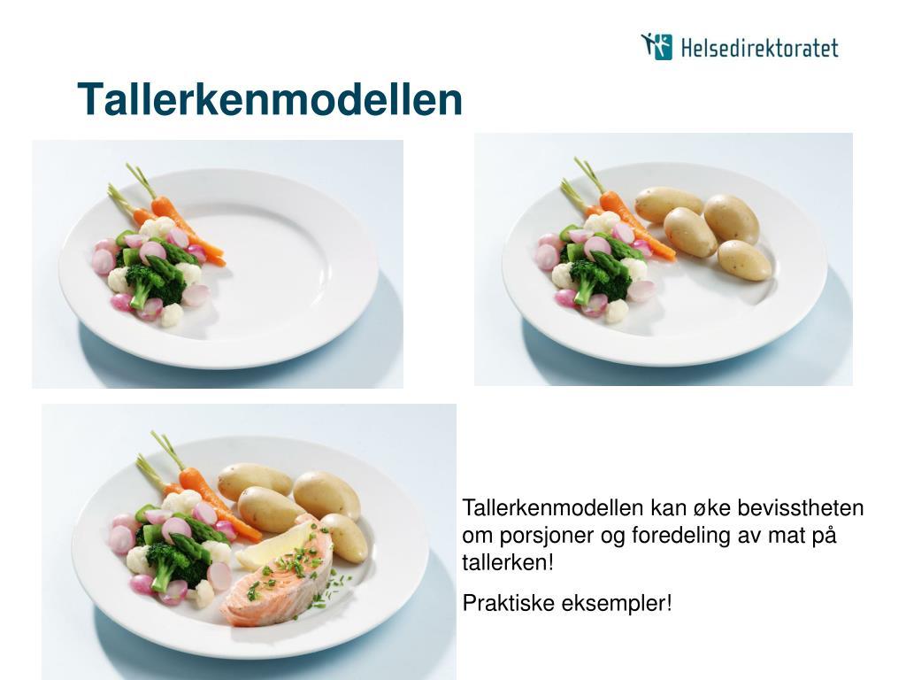 Ppt Bra Mat For Bedre Helse Kurstreff 2 Powerpoint Presentation Free Download Id 3660447