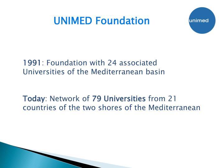 Unimed foundation