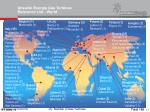 ansaldo energia gas turbines reference list world