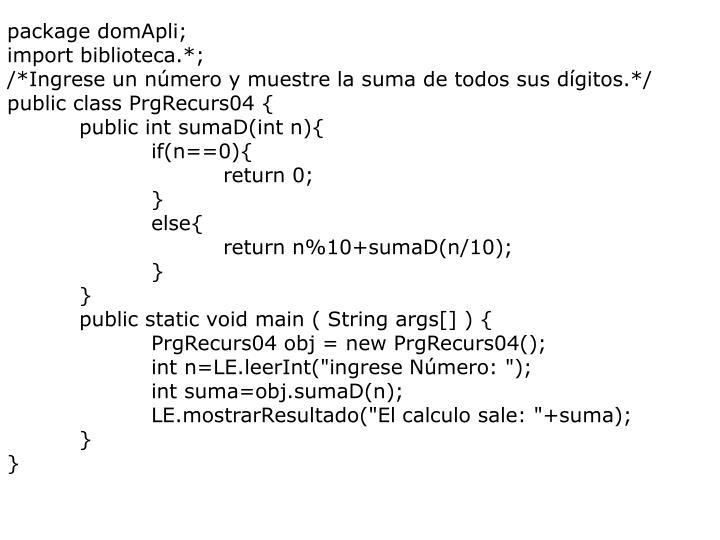 package domApli;