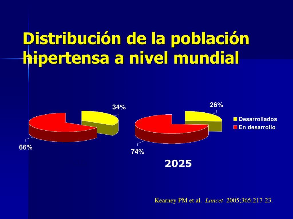 PPT - Hipertensión arterial PowerPoint Presentation, free..