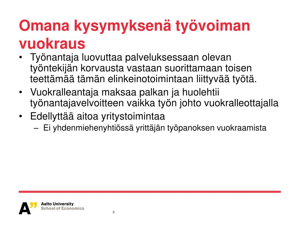 Kommandiittiyhtiö Voitonjako