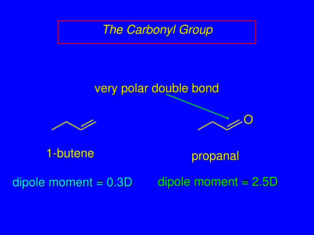 PPT - Chapter 17 Aldehydes and Ketones Nucleophilic Addition