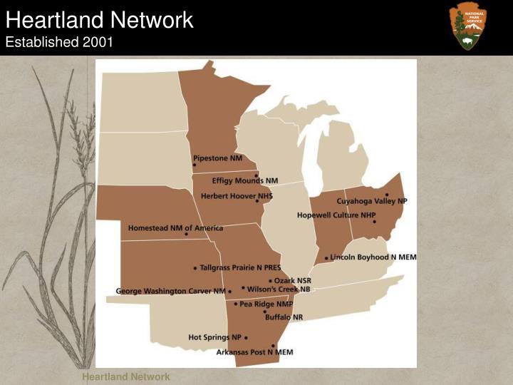 Heartland Network