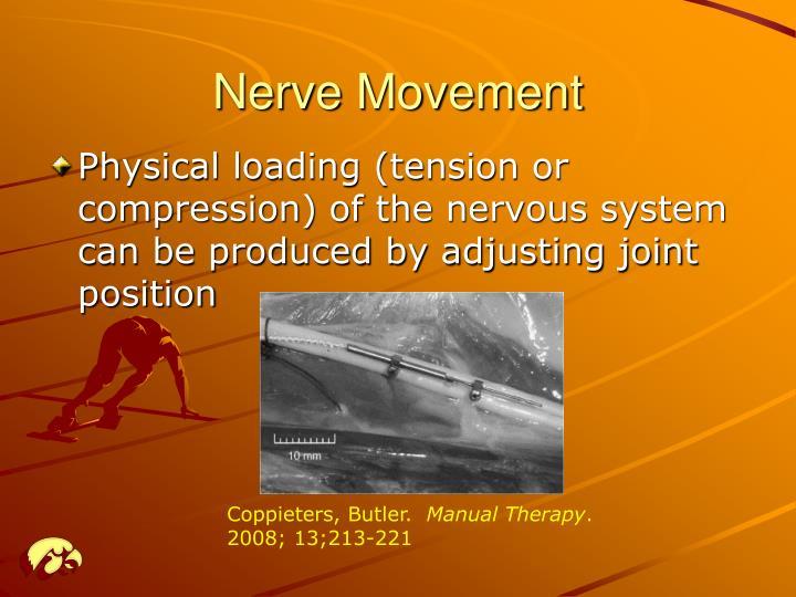 Nerve Movement